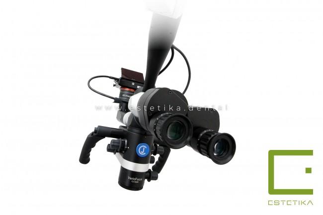 Дентально-операционный микроскоп CJ Optiк