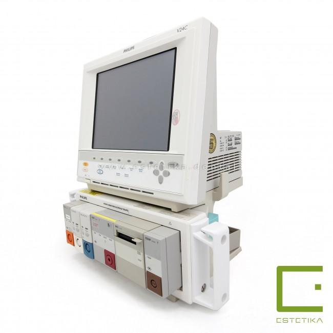Монитор контроля состояния пациента Phillips V24C